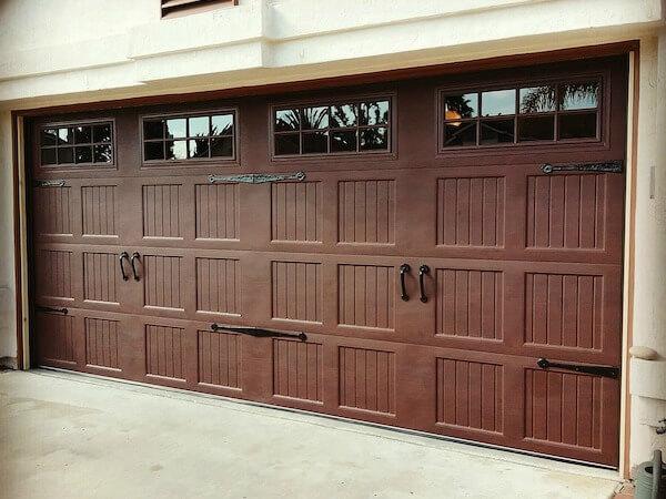 Vista Garage Door Repair 187 Bradbury Garage Doors 187 760